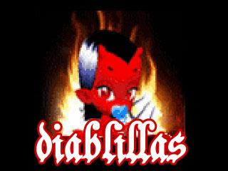 Las Diablillas